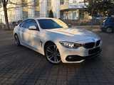 Симферополь BMW 4-Series 2014
