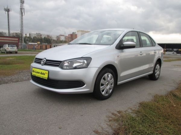 Volkswagen Polo, 2012 год, 475 000 руб.