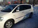 Новосибирск Тойота Ипсум 2001