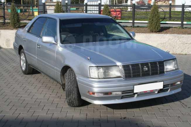 Toyota Crown, 1999 год, 285 000 руб.