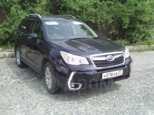 Subaru Forester, 2013 год, 1 435 000 руб.