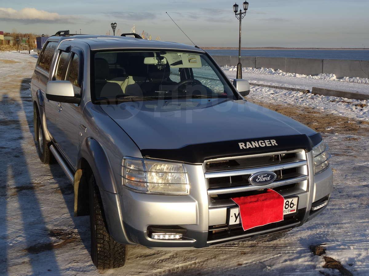 ford ranger в сургуте