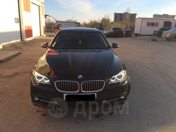 BMW 5-Series, 2014 год, 1 995 000 руб.