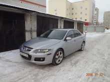 Барнаул Mazda6 MPS 2006
