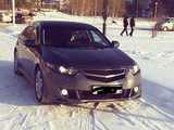 Ханты-Мансийск Хонда Аккорд 2008