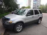 Томск Форд Эскейп 2004