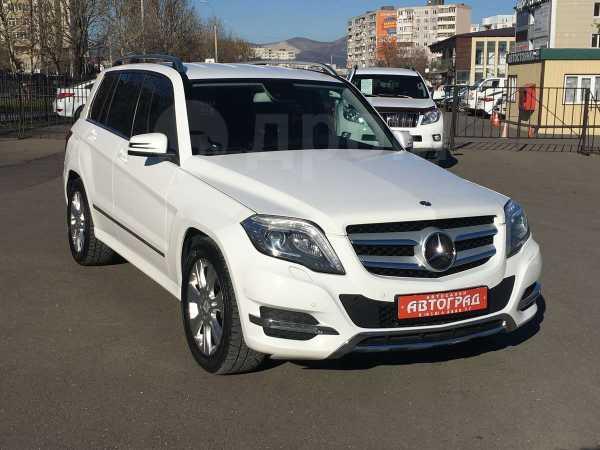 Mercedes-Benz GLK-Class, 2014 год, 1 790 000 руб.
