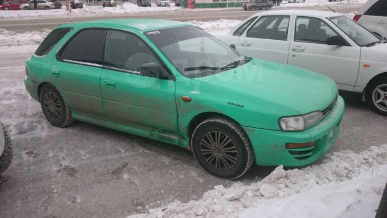 Subaru Impreza, 1995 год, 149 000 руб.