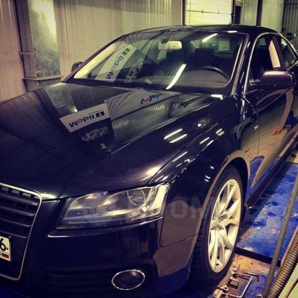 Audi A5, 2009 год, 899 000 руб.