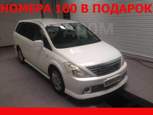Nissan Presage, 2003 год, 399 000 руб.