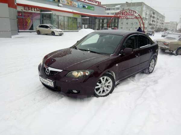 Mazda Mazda3, 2006 год, 405 000 руб.
