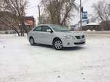 Томск Тойота Премио 2012