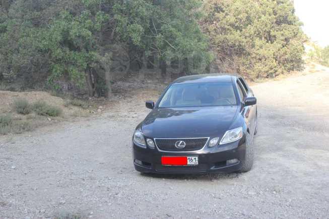 Lexus GS300, 2007 год, 765 000 руб.