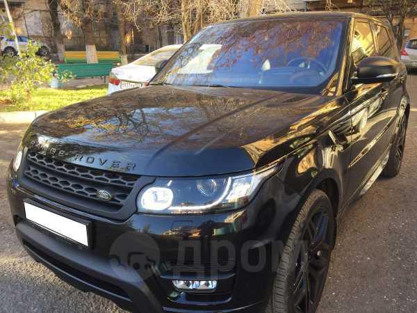 Land Rover Range Rover Sport, 2015 год, 7 250 000 руб.
