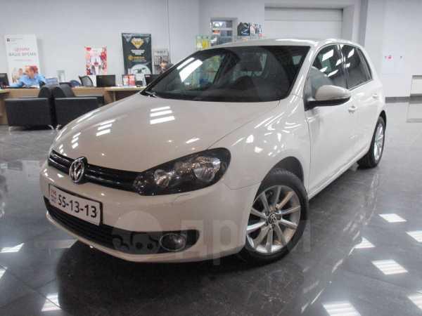 Volkswagen Golf, 2011 год, 499 000 руб.