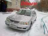 Северск Блюбёрд 1998