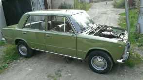 Тюмень 2101 1974