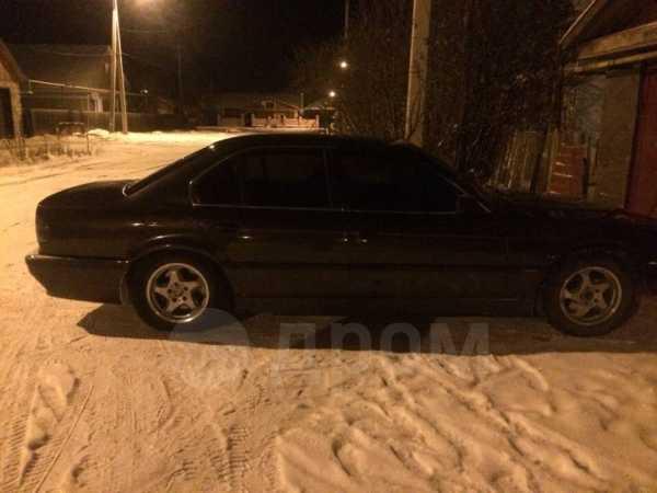 BMW 7-Series, 1998 год, 300 000 руб.
