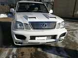Владивосток Лексус ЛХ 470 2000