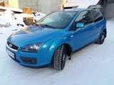 Новокузнецк Форд Фокус 2007