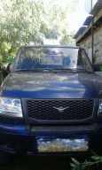 УАЗ Патриот Пикап, 2011 год, 420 000 руб.