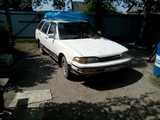Спасск-Дальний Тойота Карина 1990