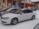 Сургут Легаси Б4 2003