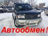 Хабаровск Исузу Бигхорн 1998