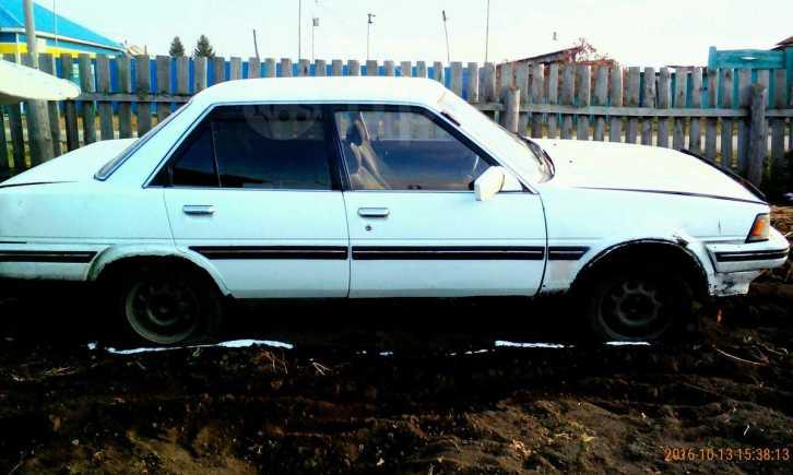 Toyota Carina, 1988 год, 13 000 руб.