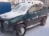 Нижневартовск Мистраль 1997