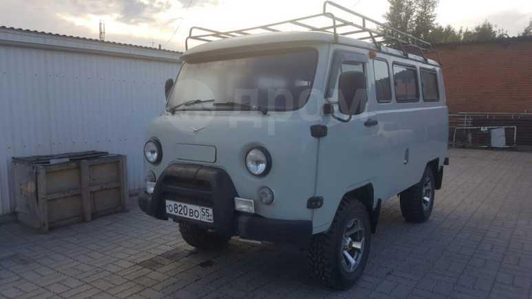УАЗ Буханка, 2005 год, 450 000 руб.