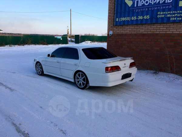 Toyota Cresta, 2000 год, 365 000 руб.