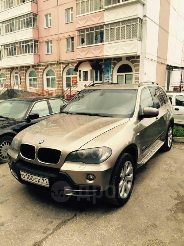 BMW X5, 2010 год, 1 460 000 руб.