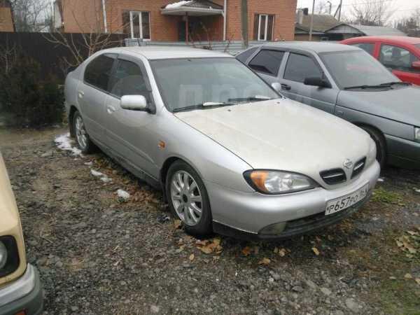 Nissan Primera, 1999 год, 230 000 руб.