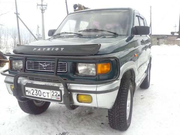 УАЗ Симбир, 1999 год, 215 000 руб.