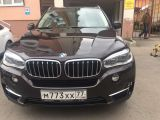 Симферополь BMW X5 2013