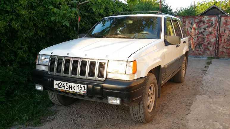 Jeep Grand Cherokee, 1996 год, 370 000 руб.