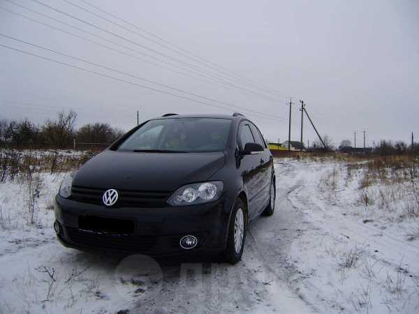 Volkswagen Golf Plus, 2011 год, 549 900 руб.