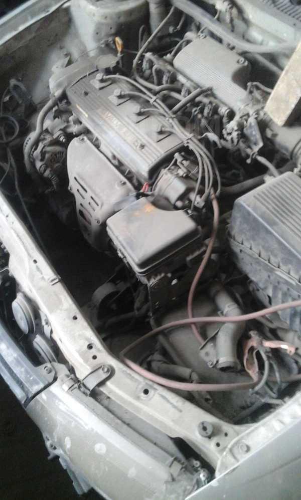 Toyota Carina, 1995 год, 40 000 руб.