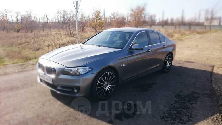 BMW 5-Series, 2015 год, 1 900 000 руб.