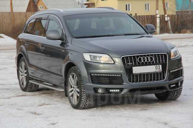 Audi Q7, 2008 год, 1 850 000 руб.