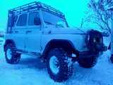 Мариинск УАЗ 3151 1999