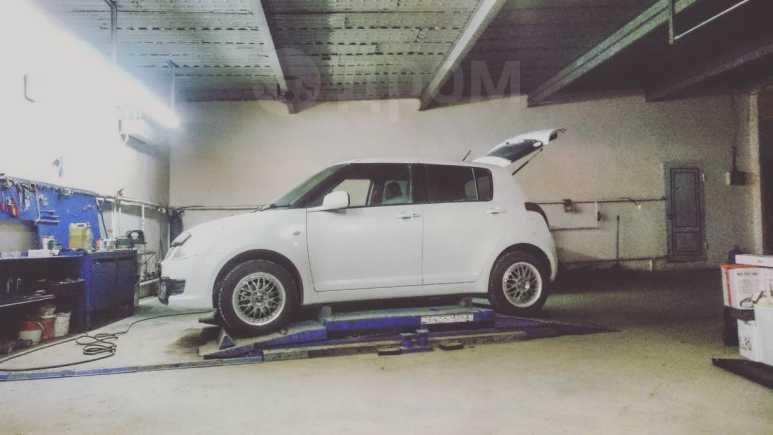 Suzuki Swift, 2009 год, 400 000 руб.