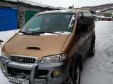 Петропавловск-Кам... Starex 2000