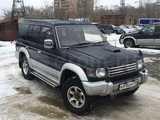 Владивосток Паджеро 1996