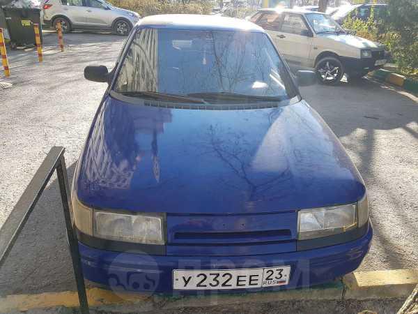 Лада 2110, 1999 год, 90 000 руб.