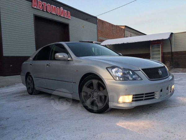 Toyota Crown, 2006 год, 262 000 руб.