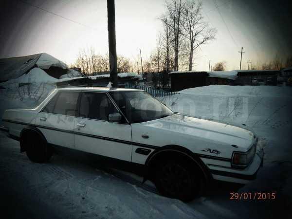 Toyota Cresta, 1988 год, 65 000 руб.
