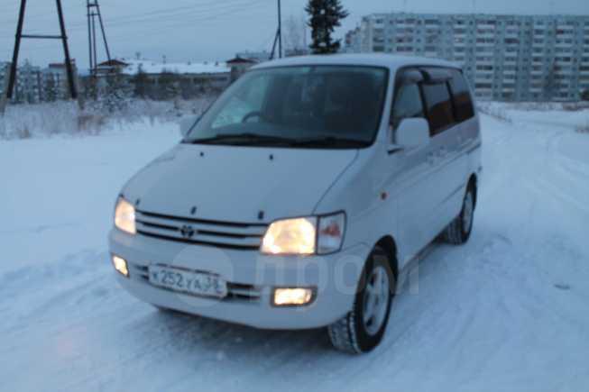Toyota Town Ace Noah, 1998 год, 340 000 руб.