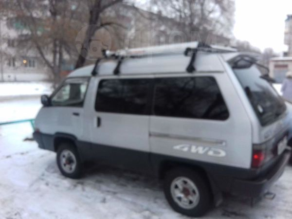 Toyota Town Ace, 1991 год, 200 000 руб.